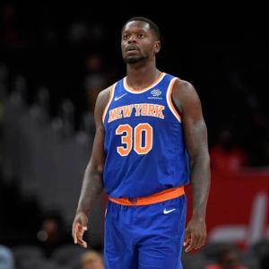 【NBA】ランドルはオールNBA3rdいけますかね?