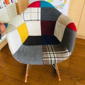 【買ったもの】読書用の椅子を買いました