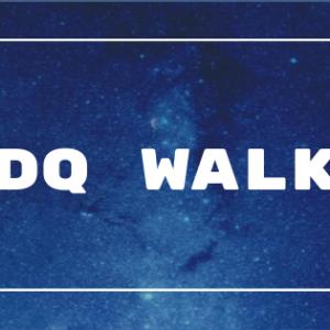 【DQ WALK】進捗状況!