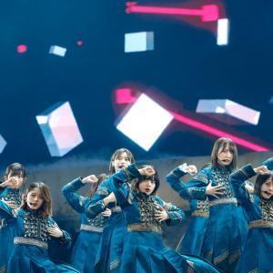 欅坂46東京ドーム円盤化決定!!あの伝説のライブがついに!詳細は!?いつ発売するの?