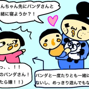 くんちゃんって一体何者なんじゃ?!(笑い無、ミステリー回)