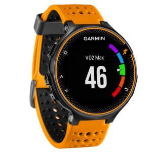 GarminはどのようにVO2maxを推定しているのか?