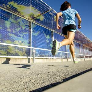 ジョグのスピードはどれくらいが適切か?~運動生理学のエビデンスから考える~