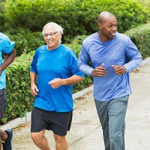 きついトレーニングよりも適度なトレーニングの方が長期的に見て効果的かもしれない話