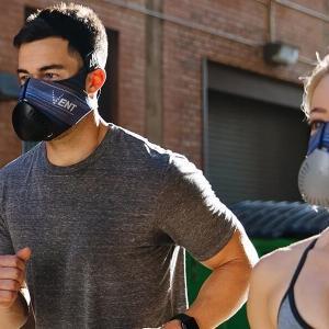 マスクをしたランニングでトレーニング効果が上がるのか?