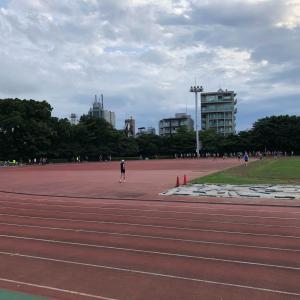 【レースレポ】第32回MxKディスタンス5000m