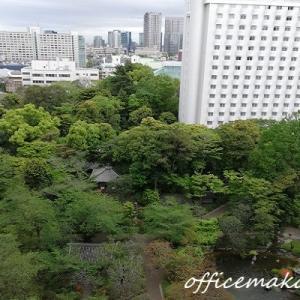 【子連れ宿泊記】東京ステイにはグランドプリンスホテル高輪が大正解な理由
