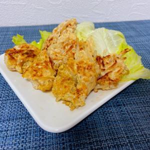【料理男子】お腹いっぱいになる簡単かさ増しつくねの作り方