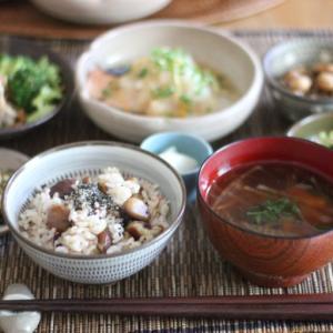 この冬アトピー完治を目指す【冬の食事と過ごし方】