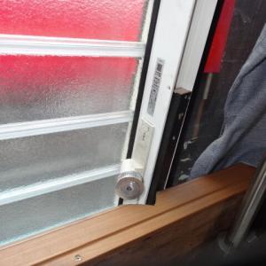 リエッセ 窓破損