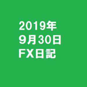 FX日記 EURUSD注文
