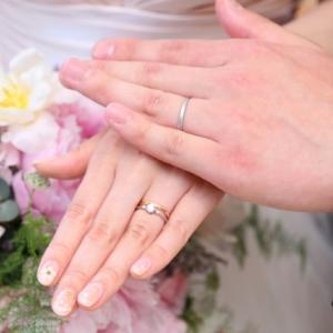 「結婚したい」から「結婚します!」への決意が結婚を引き寄せる