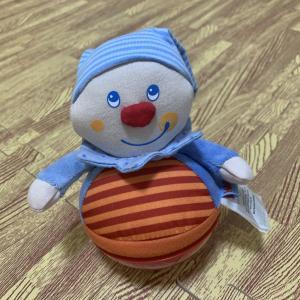 0歳児が8ヵ月までに遊んでくれたおもちゃ