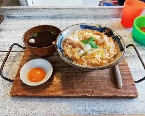 子供連れでもゆっくり出来るおすすめカフェ🎵 サンスーシー(SANS SOUCI) in 沖縄