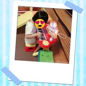 「アンパンマン キラ☆ピカ☆いっしょにステージミュージックショー」の感想🎶暴れん坊2歳児のリズム感と音感を身につけてみよう大作戦!