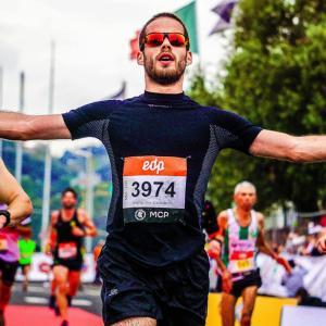 僕がフルマラソンをサブスリーで走ったときの練習メニューを公開します【結果:東京マラソンで2時間44分】