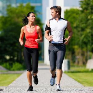 あなたは「ジョギングしているから健康だ!」と勘違いしていませんか?