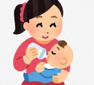 授乳婦とクラビット錠について