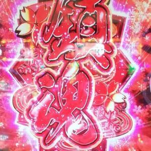 【実践記録】P閃乱カグラ2 胸踊る199Ver.【初打ち】