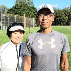 Tomoko & Kazu returned back to their favorite KPTC from Tokyo.