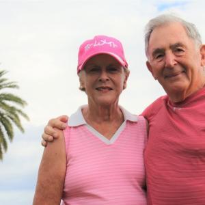 Aloha Diana and Ed!