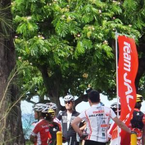 Bike レースツアー
