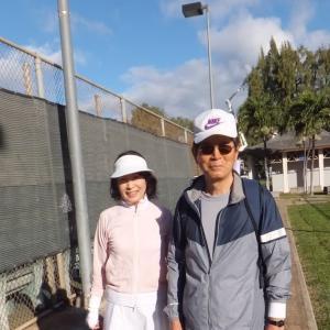 Michi & Fusako (Jan 18)