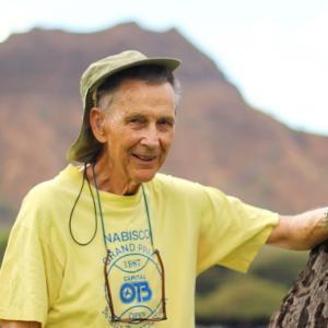 Aloha to our Good Friend Keith