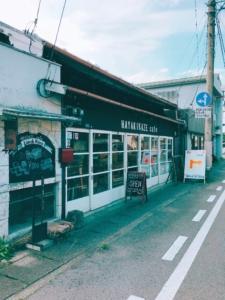 喜連川おしゃれカフェ【HAYAKIKAZE cafe】