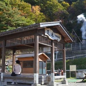 鉄道旅の合間に足湯でほっこり 駅前・駅近足湯をご紹介