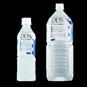 高知県室戸海洋深層水 DDS サプリメント補水液