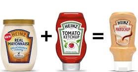 KHC、情熱の赤、ケチャップを売るハインツは買いか?