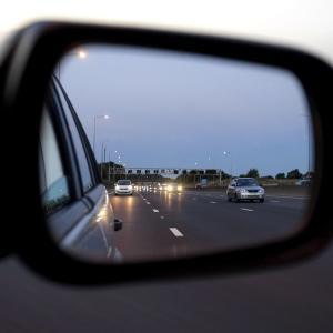 【あおり運転への対策】身を守るために覚えておきたいこと