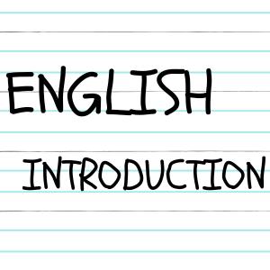 英語が苦手な僕が英語に本気になった理由