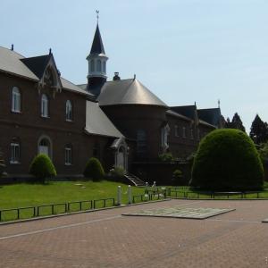 【函館観光】トラピスチヌ修道院は折り返し?