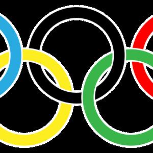 オリンピック2020、始まってます