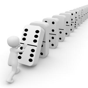 The Last Domino?  Genesisのドキュメンタリー
