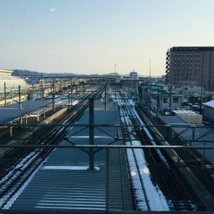 住みたい街。というか来年こそ住んでやるぞという街 青森県八戸!