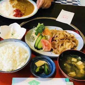 三戸町 生姜焼き定食当ブログ内では暫定1位の美味しさ!レストランみうら