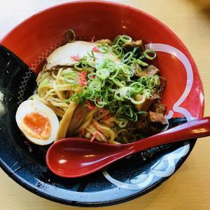 八戸市で大人気のちゅけ麺 麺屋やだら