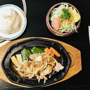 三戸町 レストランみうら 洋食もリーズナブルで美味しいです!
