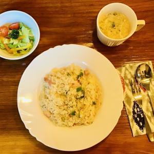 八戸市桔梗野 喫茶かふう トイレまで可愛いカフェです
