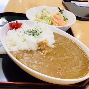 十和田 道の駅とわだのラーメンと野菜カレー