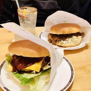 コメダ珈琲 コメ牛肉だくは肉汁に気をつけろ!リニューアルしたドミグラスバーガーも食べてみた