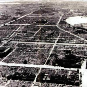 1945年8月15日 太平洋戦争 終戦