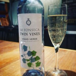 緑のワインを知っていますか?