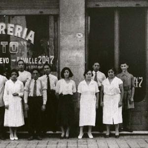 【所感ネタ】アルゼンチンにいる日系人はクリーニング屋さん