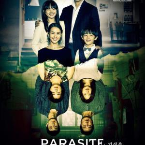 途中まではめっちゃ面白い映画「パラサイト」