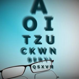 夕方の【視力低下】と腸は関係とは?  潰瘍性大腸炎完治ブログ
