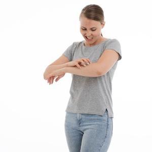 IBD患者は発症率4倍!【乾癬】教えたくない話